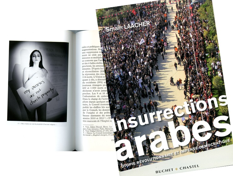 Insurrections Arabes by Smaïn Laacher