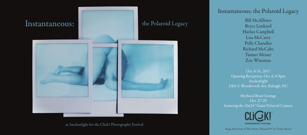Instantaneous: The Polaroid Legacy
